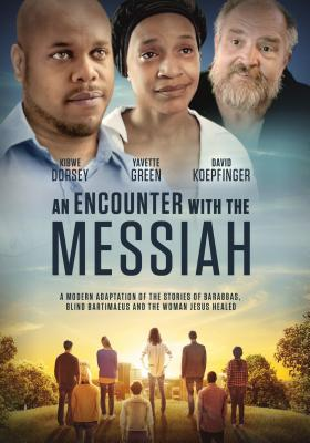 DVD-An Encounter with the Messiah (June)
