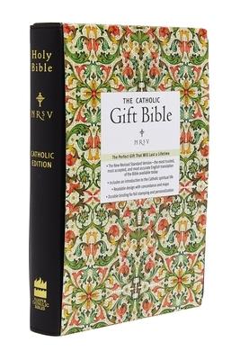 Catholic Gift Bible-NRSV