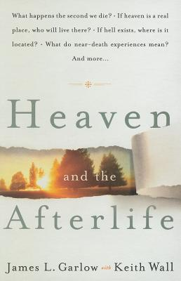 Heaven and the Afterlife: What happens the second we die? If heaven is a real place, who will live there? If hell exists, where is it located? What do near-death experiences mean? And more…