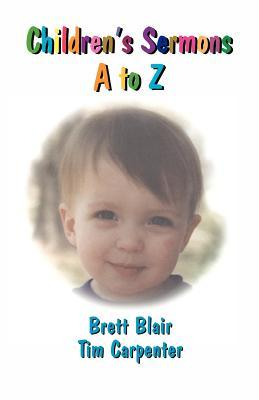 Children's Sermons A to Z