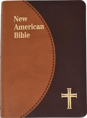Saint Joseph Personal Size Catholic Bible-NABRE