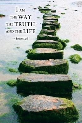 Stone Path Scripture Series Bulletin (Pkg of 50)