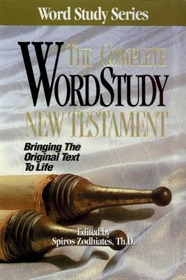 Complete Word Study New Testament-KJV