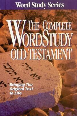 Complete Word Study Old Testament: KJV Edition