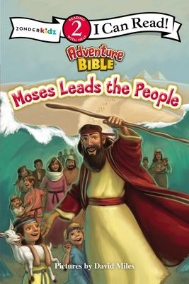 """I Can Read! / Adventure Bible"""""""