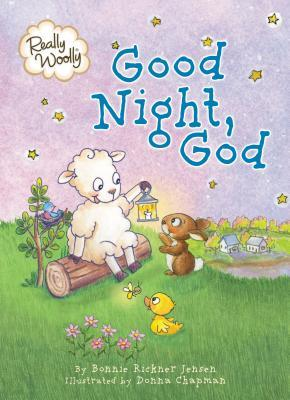 Really Woolly Good Night, God