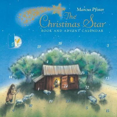 The Christmas Star Book and Advent Calendar