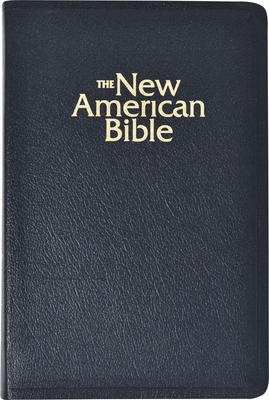 Deluxe Catholic Gift Bible-NABRE