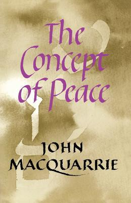 The Concept of Peace