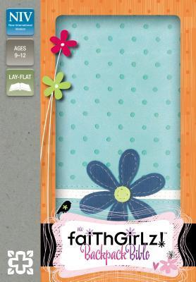 Faithgirlz! Backpack Bible-NIV