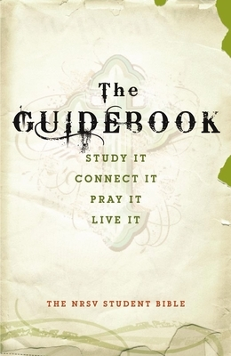 Guidebook Student Bible-NRSV