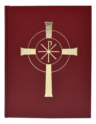 Lectionary - Sunday Mass (Chapel)-3year Cycle: Volume I: Sundays, Solemnities, Feasts of the Lord, and the Saints