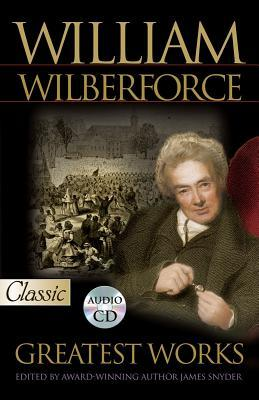 William Wilberforce [With CD]
