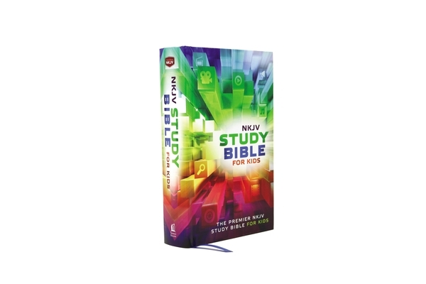 Study Bible for Kids-NKJV