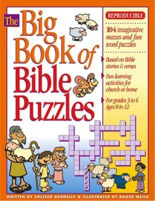 Big Books (Gospel Light)