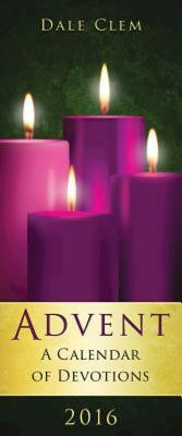 Advent: A Calendar of Devotions 2016 (Pkg of 10)