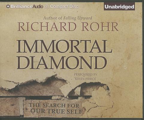 Immortal Diamond: The Search for Our True Self