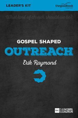 Gospel Shaped Outreach - DVD Leader's Kit