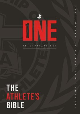 The Athlete's Bible: One Edition