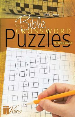 Vision Bible Crossword Puzzles, Number Two