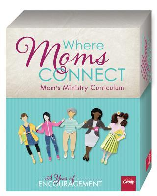 Where Mom's Connect Ministry Curriculum
