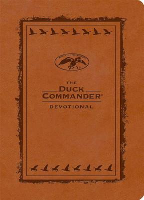The Duck Commander Devotional: Brown
