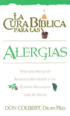 La Cura Biblica- Alergias