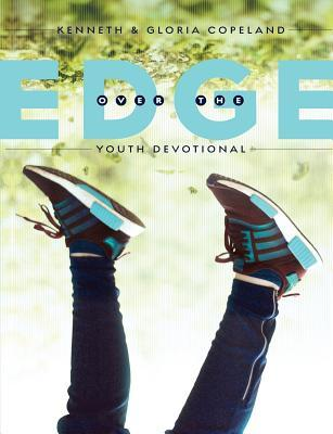 Over the Edge Youth Devotional