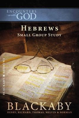 Hebrews: Small Group Study