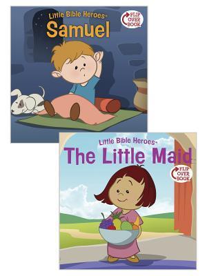 Samuel/The Little Maid
