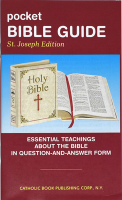 Pocket Bible Guide