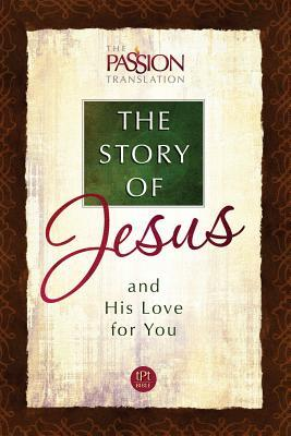 The Story of Jesus and His Love for You