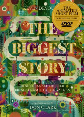 The Biggest Story: The Animated Short Film (DVD)