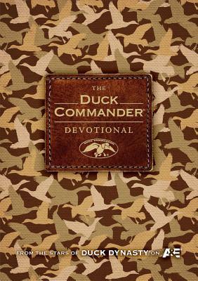 The Duck Commander Devotional