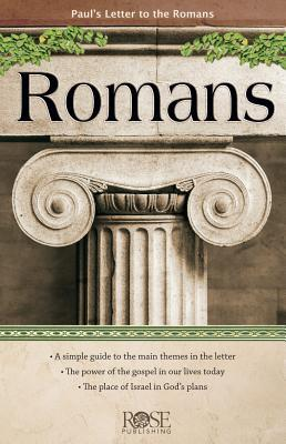 Romans Pamphlet: 5-Pack