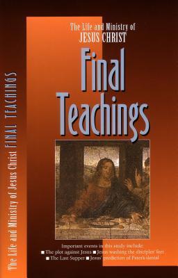 Final Teachings