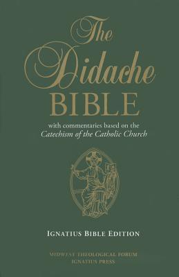 Didache Bible-RSV