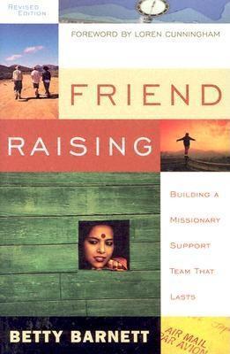 Friend Raising 2nd Edition