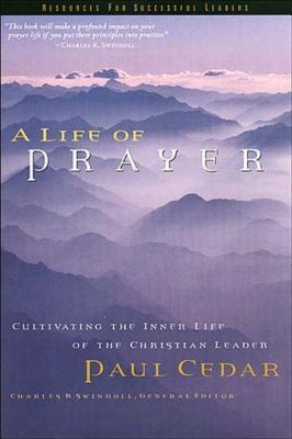 A Life of Prayer