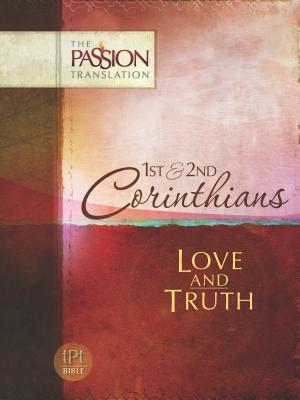 1st & 2nd Corinthians-OE
