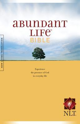 Abundant Life Bible-Nlt