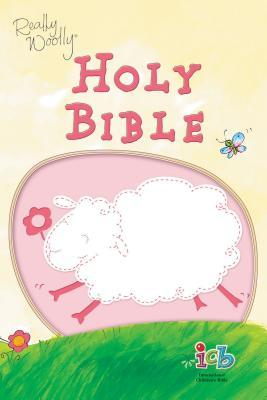 Really Woolly Bible-ICB