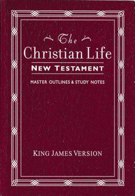 Christian Life New Testament-KJV