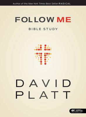 Follow Me Bible Study - Member Book