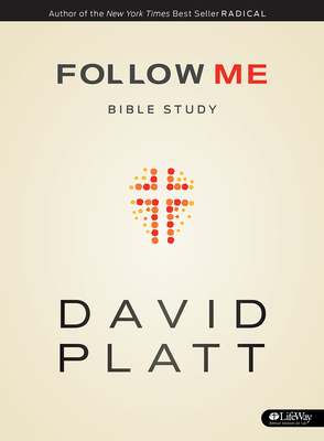 Follow Me Bible Study - Member Book