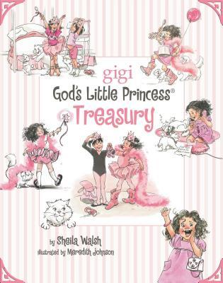 Gigi, God's Little Princess (Hardcover)