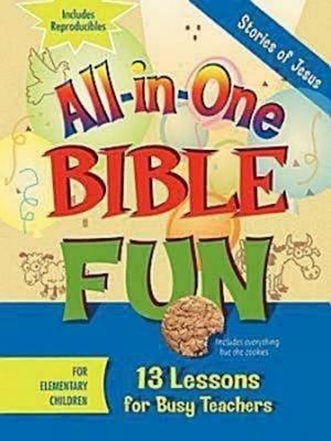 All-In-One Bible Fun