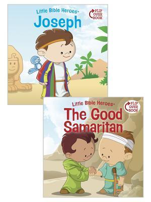 Joseph/The Good Samaritan