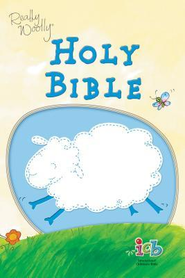 Really Woolly Holy Bible-ICB