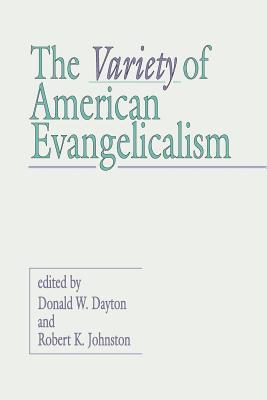 Variety of American Evangelicalism